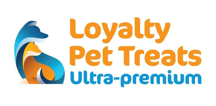 Image Loyalty Pet Treats Logo
