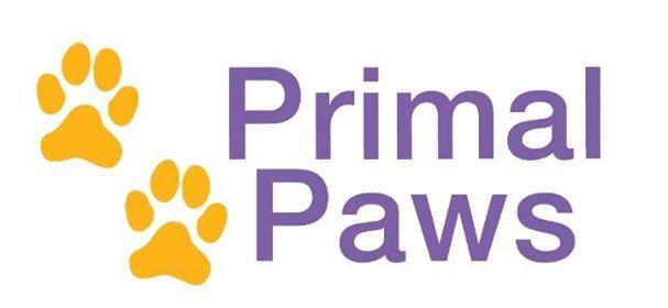 Primal Paws Logo